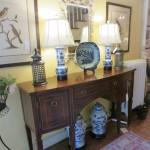Furniture, Lamps, & Pictures