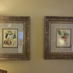 Picture Frames, Prints, Oils, & Mirrors