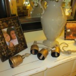 Bells and Picture Frames