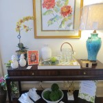 New Furniture, Fabrics, & Accessories